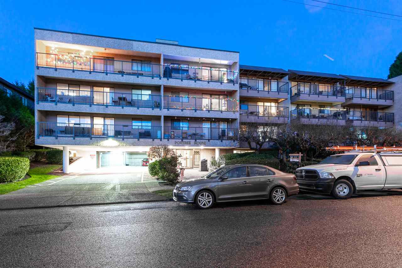 212 330 E 1ST STREET - Lower Lonsdale Apartment/Condo for sale, 1 Bedroom (R2523921) - #1