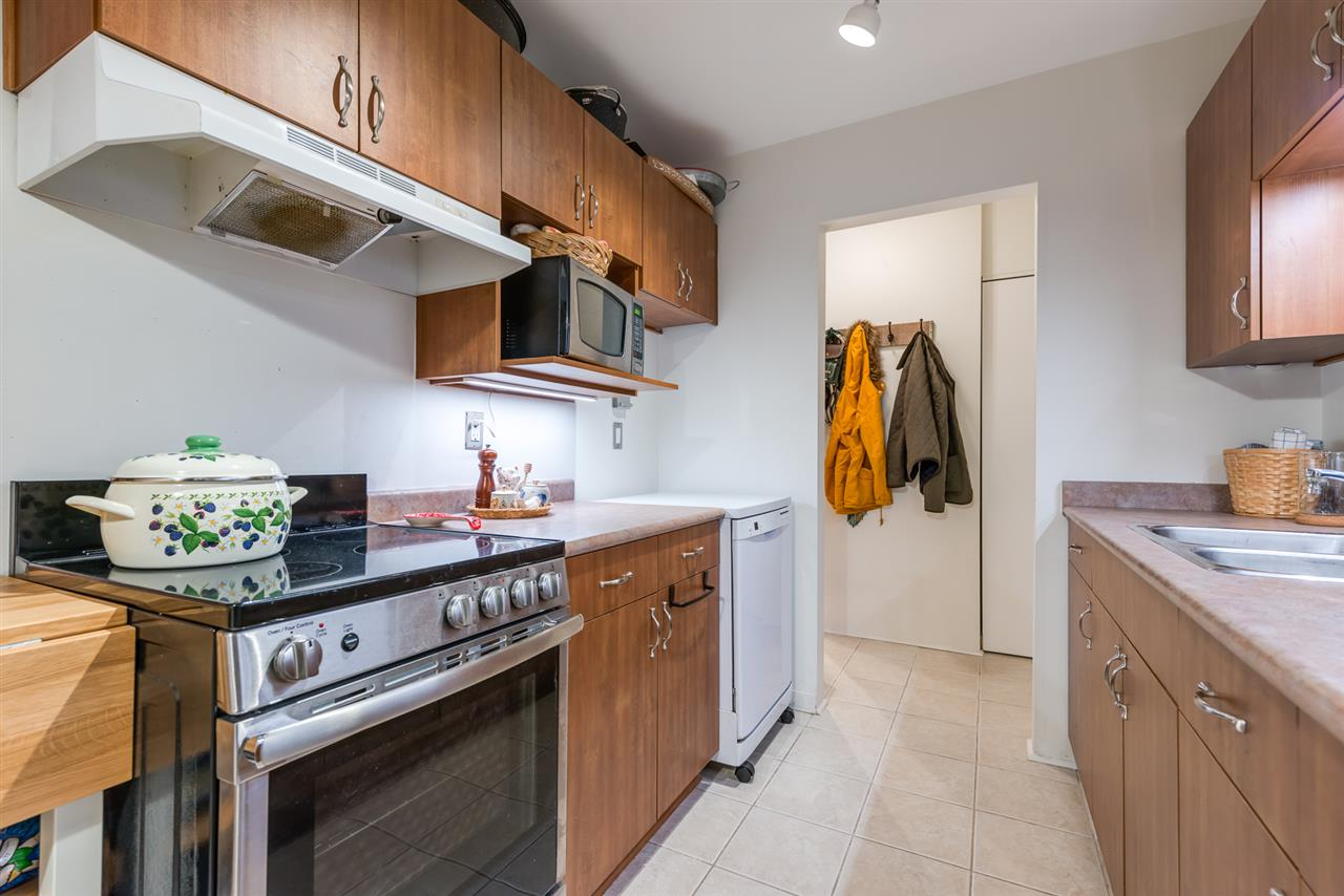 212 330 E 1ST STREET - Lower Lonsdale Apartment/Condo for sale, 1 Bedroom (R2523921) - #12
