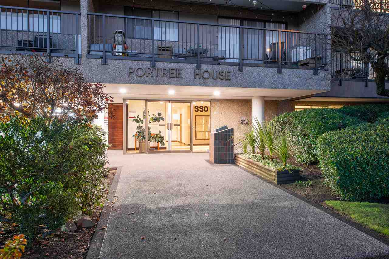 212 330 E 1ST STREET - Lower Lonsdale Apartment/Condo for sale, 1 Bedroom (R2523921) - #2
