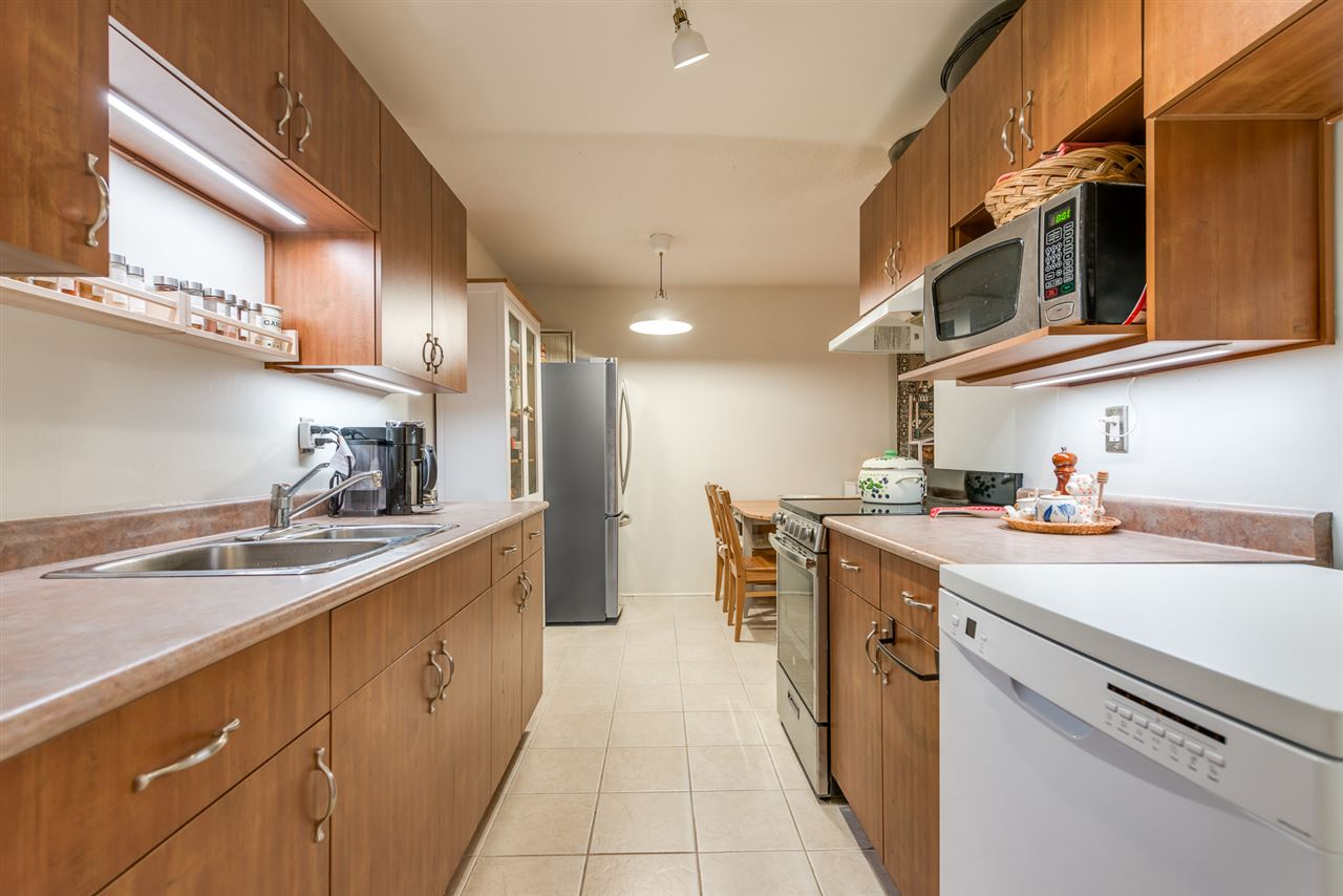 212 330 E 1ST STREET - Lower Lonsdale Apartment/Condo for sale, 1 Bedroom (R2523921) - #4