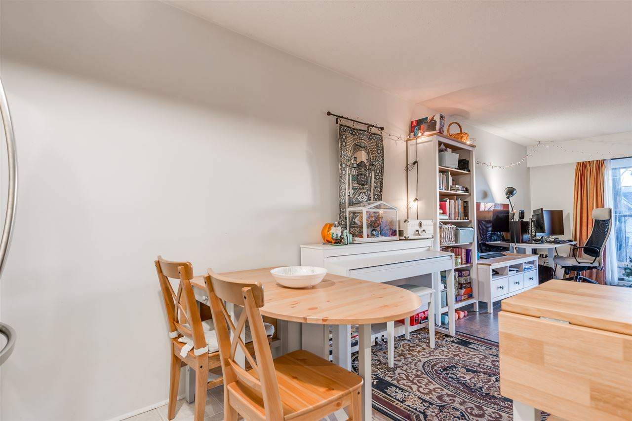 212 330 E 1ST STREET - Lower Lonsdale Apartment/Condo for sale, 1 Bedroom (R2523921) - #5