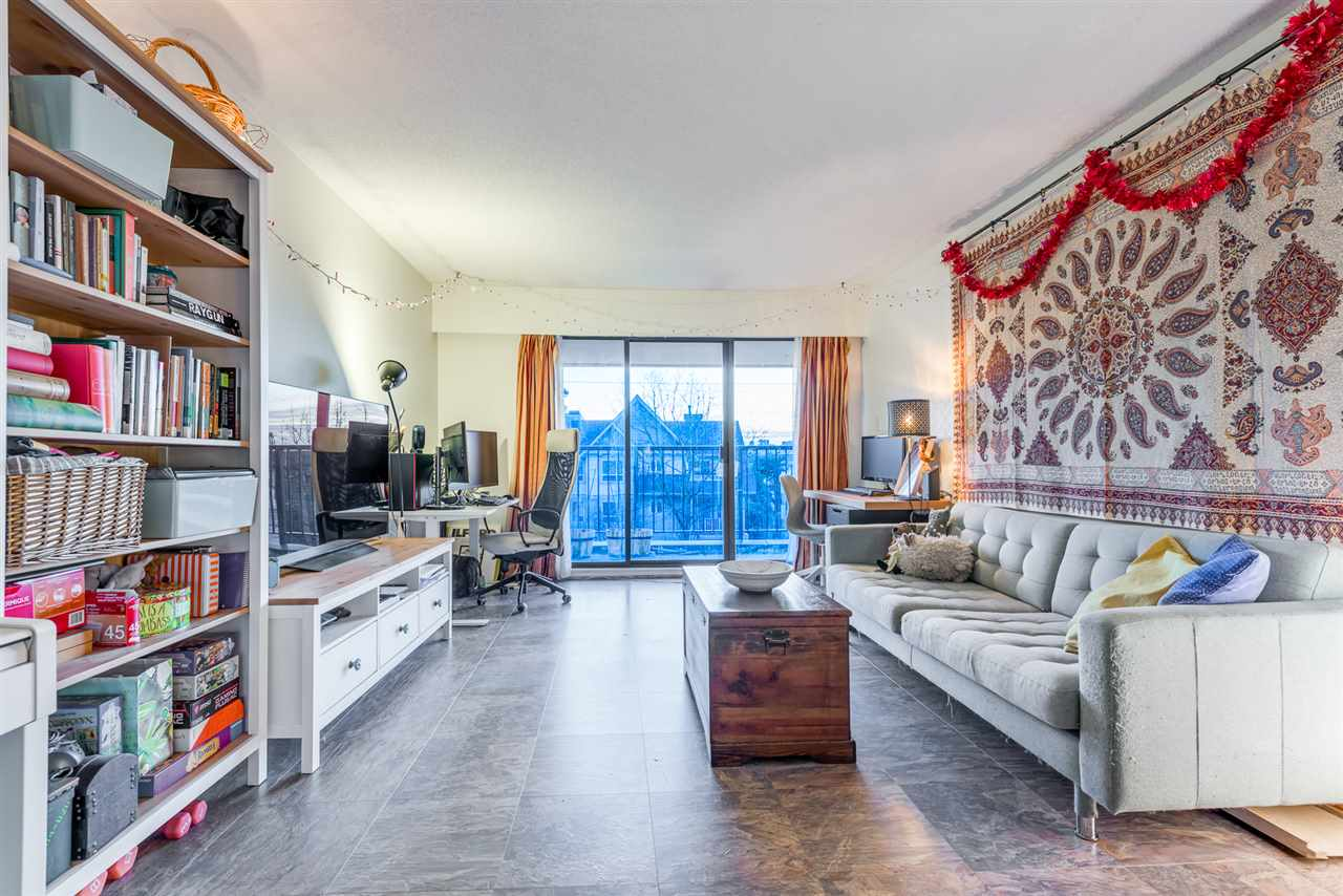212 330 E 1ST STREET - Lower Lonsdale Apartment/Condo for sale, 1 Bedroom (R2523921) - #6