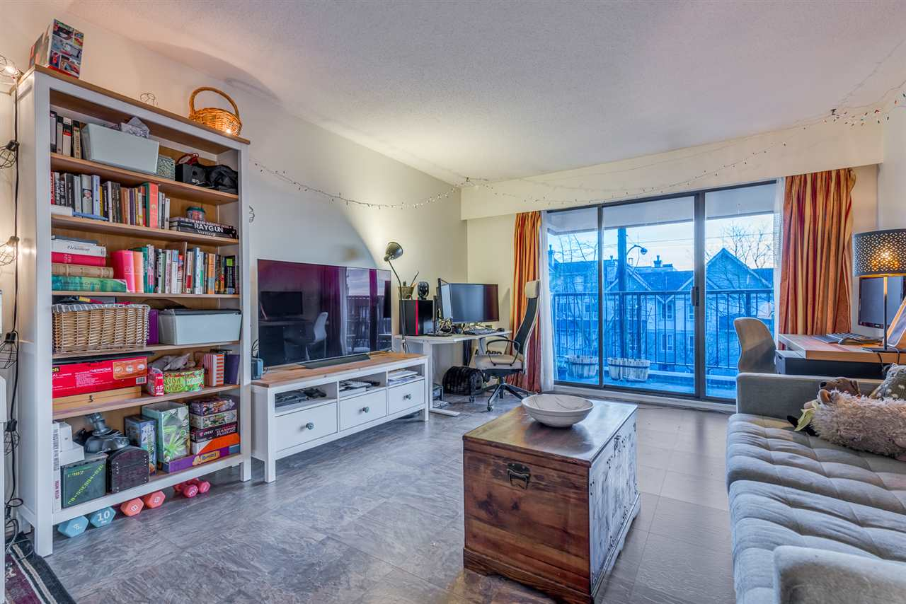 212 330 E 1ST STREET - Lower Lonsdale Apartment/Condo for sale, 1 Bedroom (R2523921) - #7