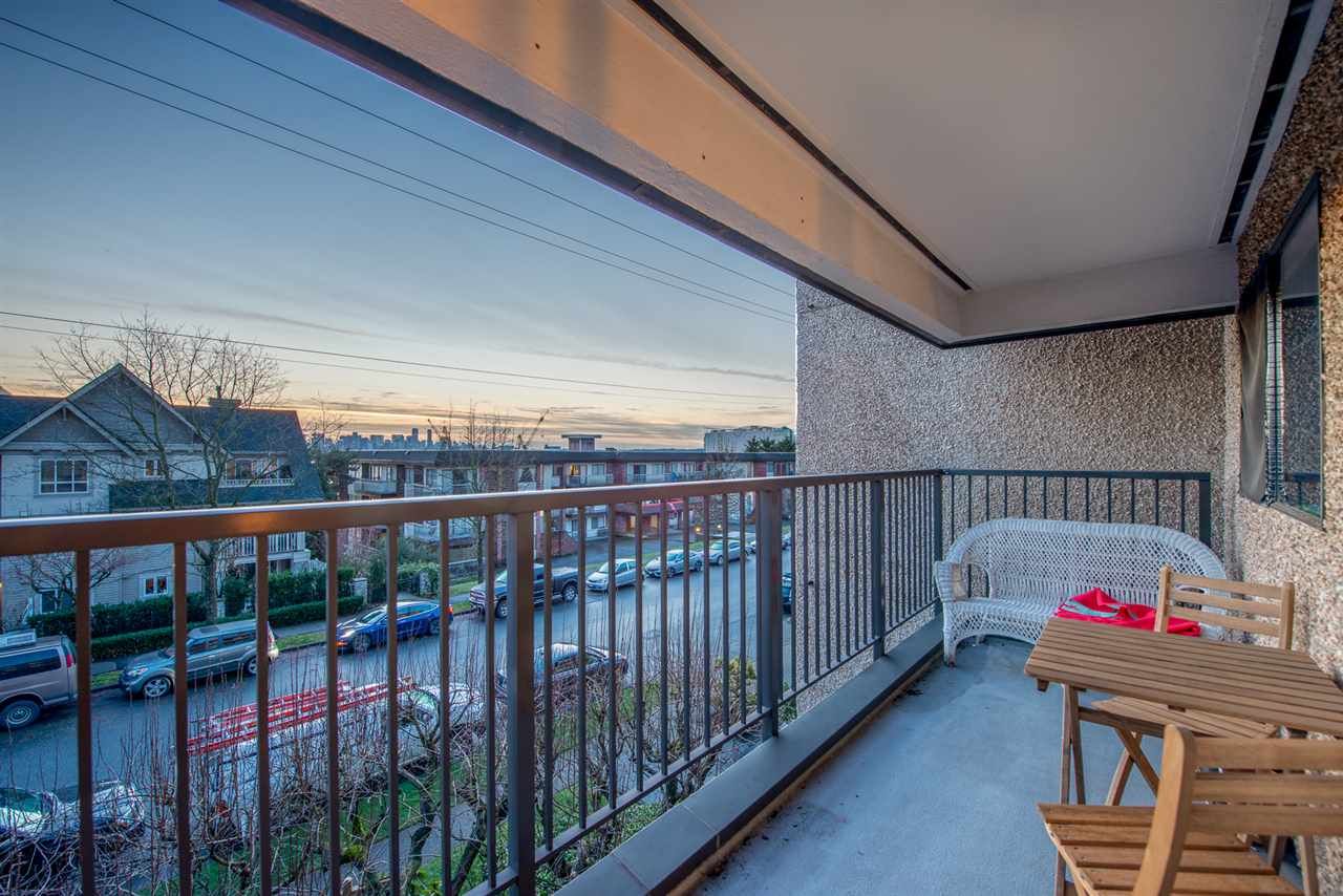212 330 E 1ST STREET - Lower Lonsdale Apartment/Condo for sale, 1 Bedroom (R2523921) - #9
