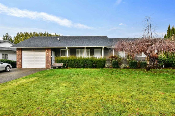 33341 WREN CRESCENT - Abbotsford West House/Single Family for sale, 6 Bedrooms (R2523945)