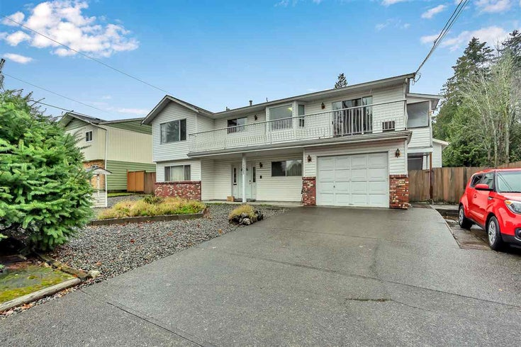 13325 100 AVENUE - Whalley House/Single Family for sale, 4 Bedrooms (R2524040)