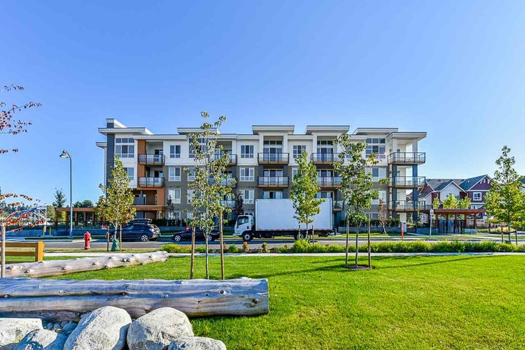 126 4690 HAWK LANE - Tsawwassen North Apartment/Condo for sale, 2 Bedrooms (R2524129)