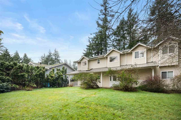 19977 37 AVENUE - Brookswood Langley House/Single Family for sale, 5 Bedrooms (R2524147)