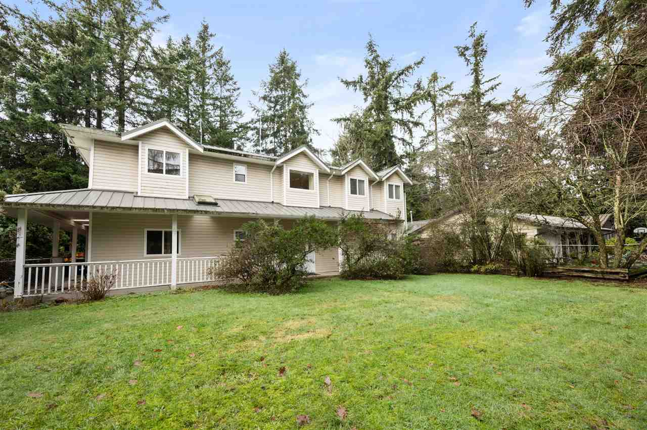 19977 37 AVENUE - Brookswood Langley House/Single Family for sale, 5 Bedrooms (R2524147) - #2