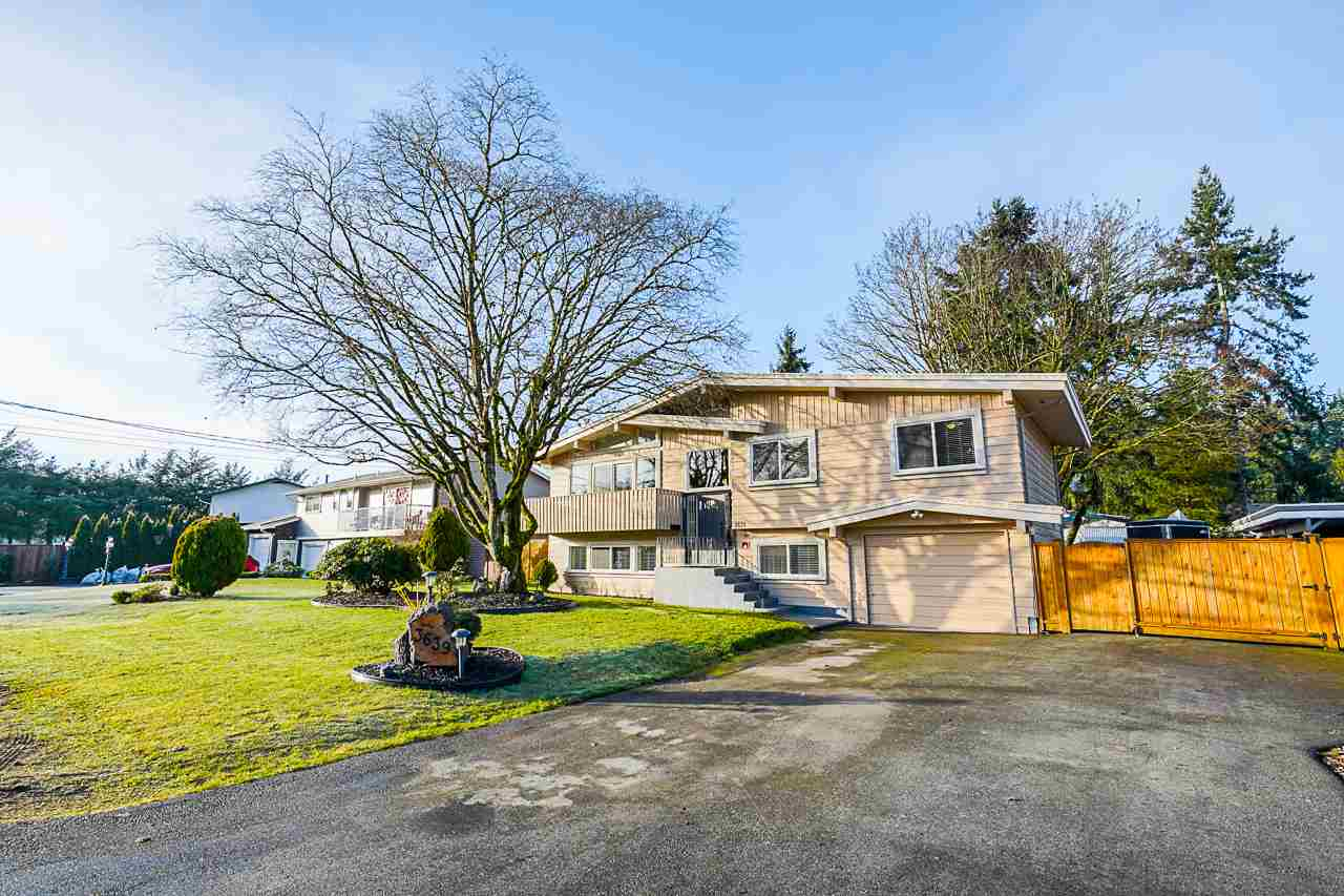 3639 197 STREET - Brookswood Langley House/Single Family for sale, 5 Bedrooms (R2524173) - #32