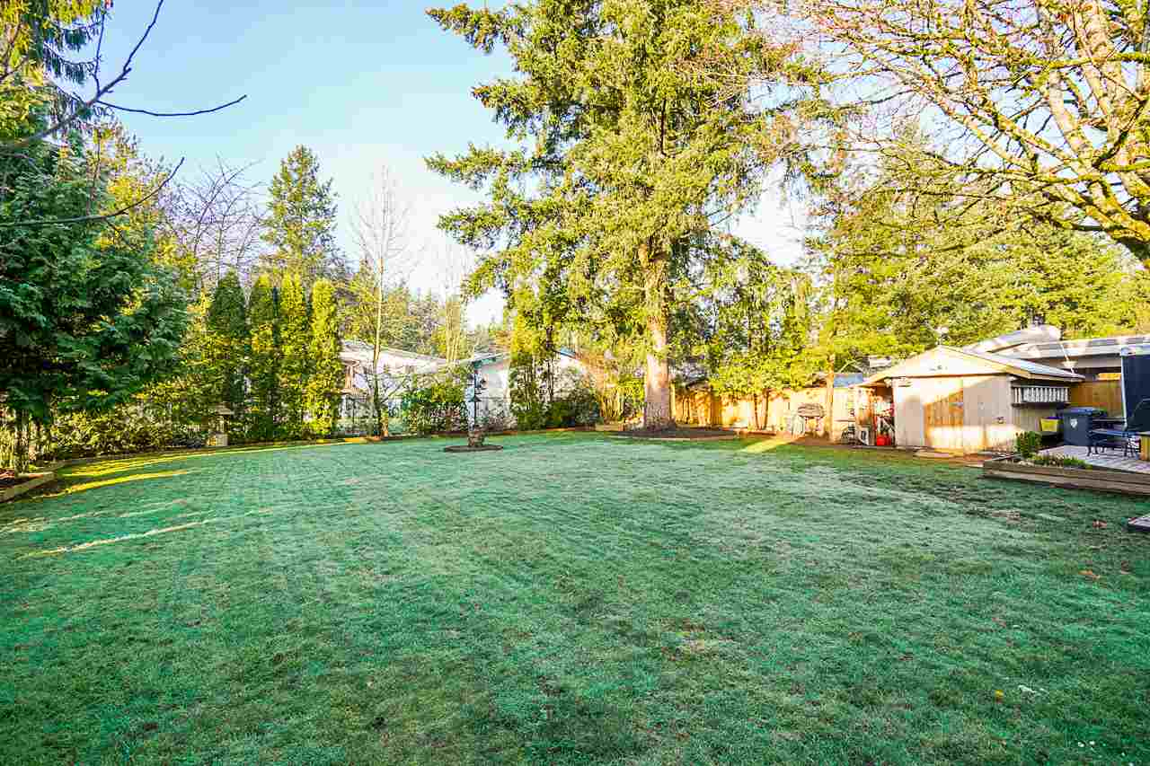 3639 197 STREET - Brookswood Langley House/Single Family for sale, 5 Bedrooms (R2524173) - #35