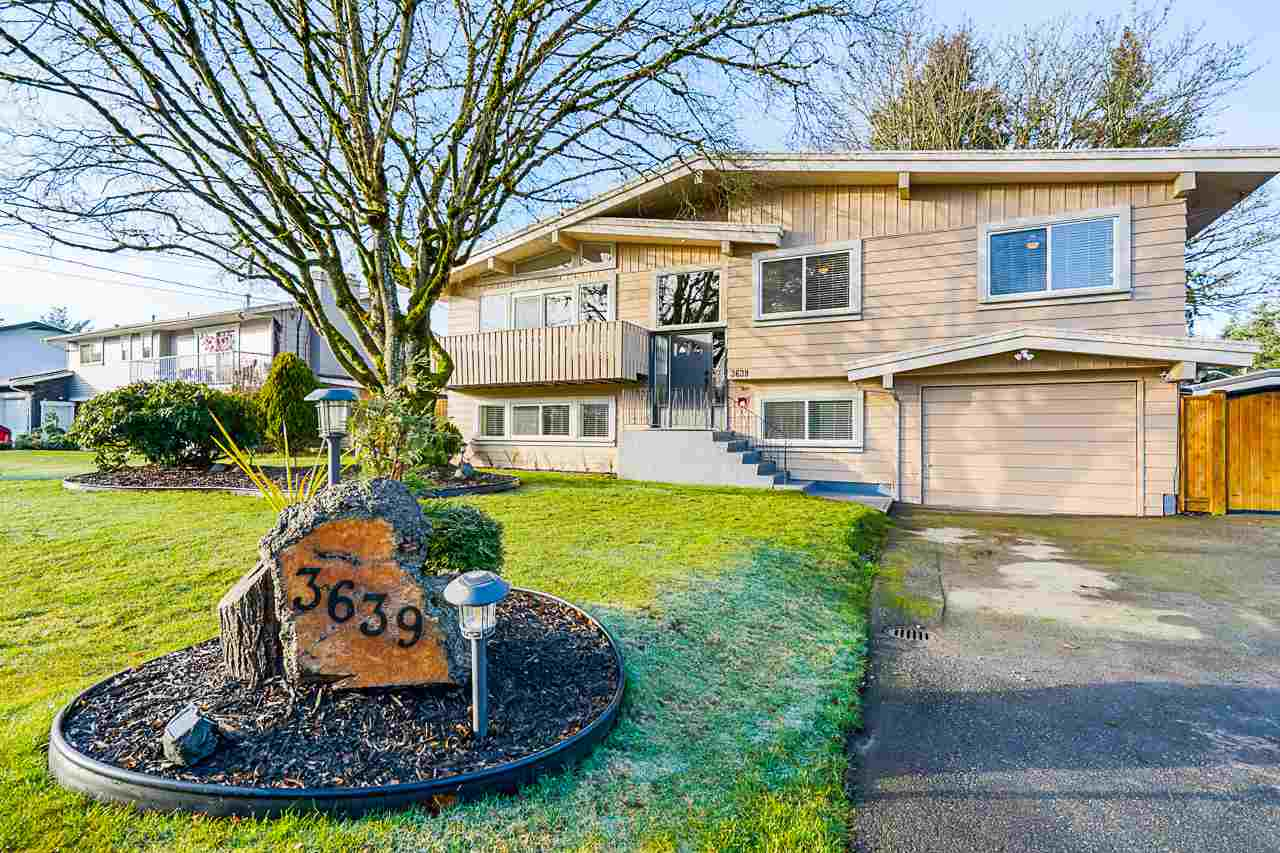 3639 197 STREET - Brookswood Langley House/Single Family for sale, 5 Bedrooms (R2524173) - #38
