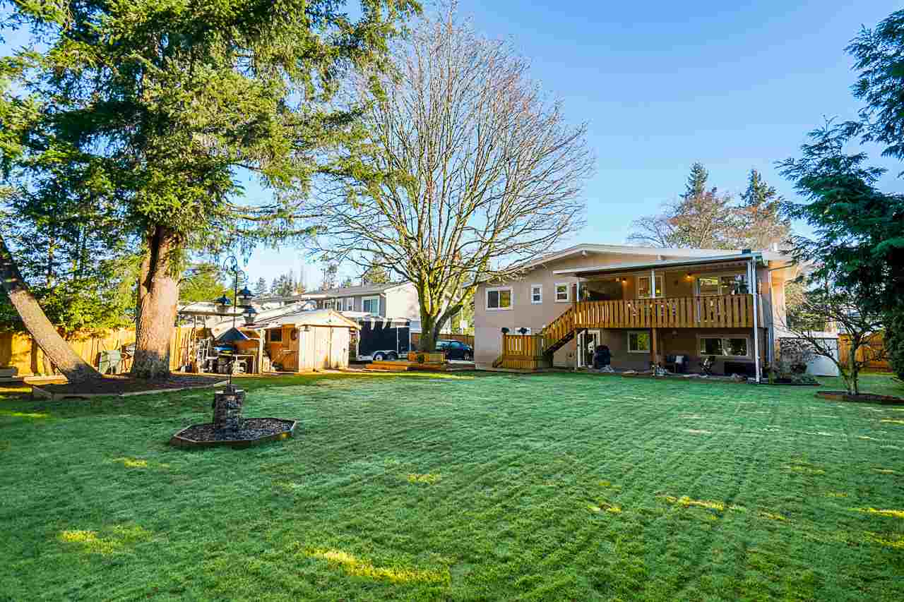 3639 197 STREET - Brookswood Langley House/Single Family for sale, 5 Bedrooms (R2524173) - #39