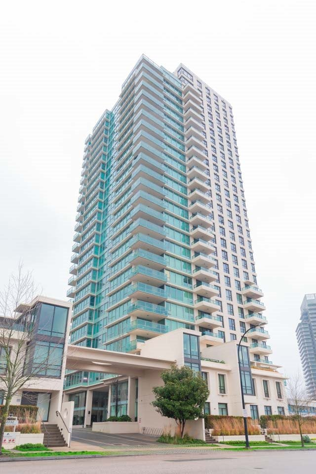1002 2232 DOUGLAS ROAD - Brentwood Park Apartment/Condo for sale, 1 Bedroom (R2524179)