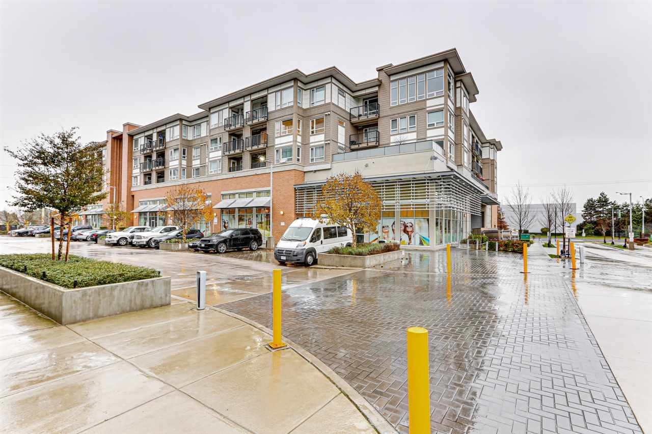 332 12339 STEVESTON HIGHWAY - Ironwood Apartment/Condo for sale, 2 Bedrooms (R2524191)