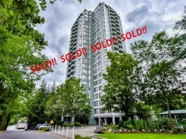 1708 10082 148 STREET - Guildford Apartment/Condo for sale, 1 Bedroom (R2524215)