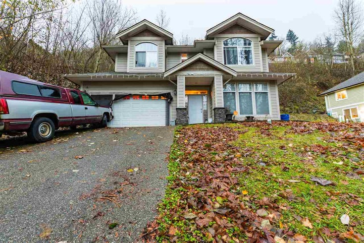 43596 OLD ORCHARD ROAD - Chilliwack Mountain House/Single Family for sale, 3 Bedrooms (R2524337)