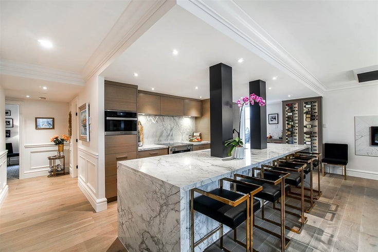 A405 431 PACIFIC STREET - Yaletown Apartment/Condo for sale, 2 Bedrooms (R2524393)
