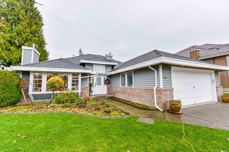 10502 168 STREET - Fraser Heights House/Single Family for sale, 3 Bedrooms (R2524415)