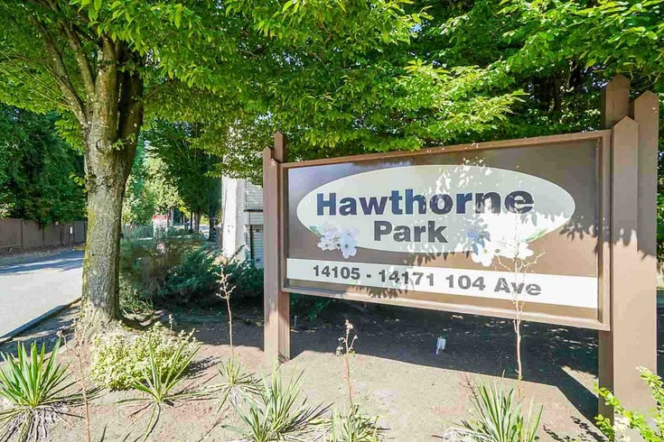 133 14165 104 AVENUE - Whalley Townhouse for sale, 3 Bedrooms (R2524487)