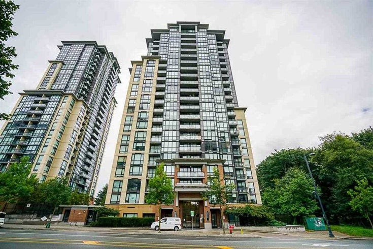 906 13380 108 AVENUE - Whalley Apartment/Condo for sale, 1 Bedroom (R2524651)