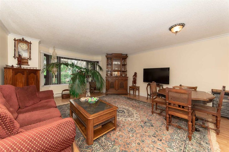 505 1950 ROBSON STREET - West End VW Apartment/Condo for sale, 2 Bedrooms (R2524660)