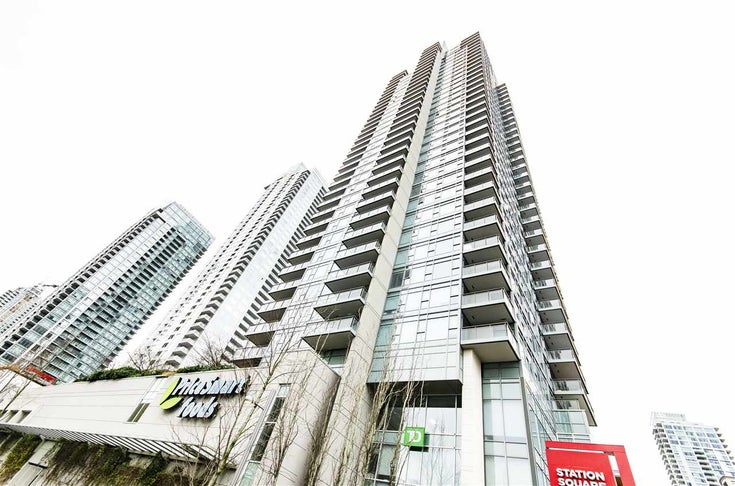 2910 4688 KINGSWAY - Metrotown Apartment/Condo for sale, 1 Bedroom (R2524661)