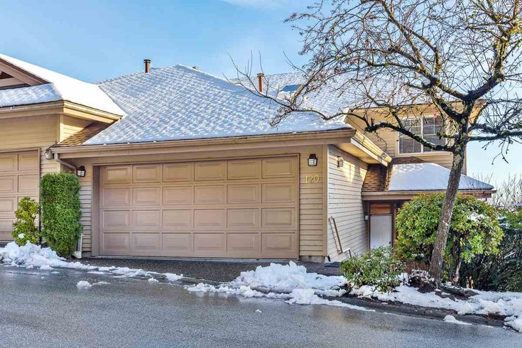 120 2979 PANORAMA DRIVE - Westwood Plateau Townhouse for sale, 5 Bedrooms (R2524667)
