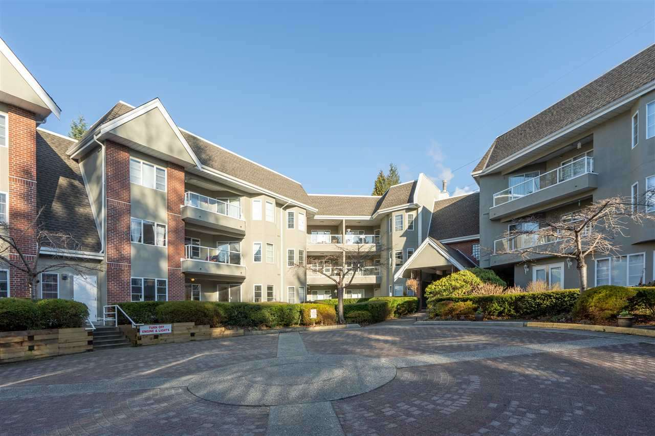 202 2020 CEDAR VILLAGE CRESCENT - Westlynn Apartment/Condo for sale, 2 Bedrooms (R2524720) - #1