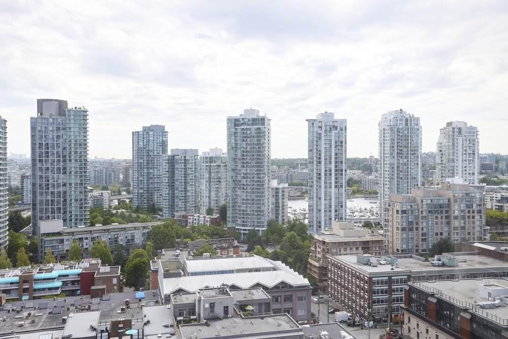 1803 1055 HOMER STREET - Yaletown Apartment/Condo for sale, 2 Bedrooms (R2524753) - #1