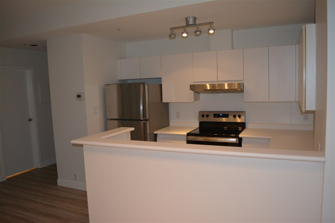 613 989 NELSON STREET - Downtown VW Apartment/Condo for sale, 1 Bedroom (R2524755) - #1