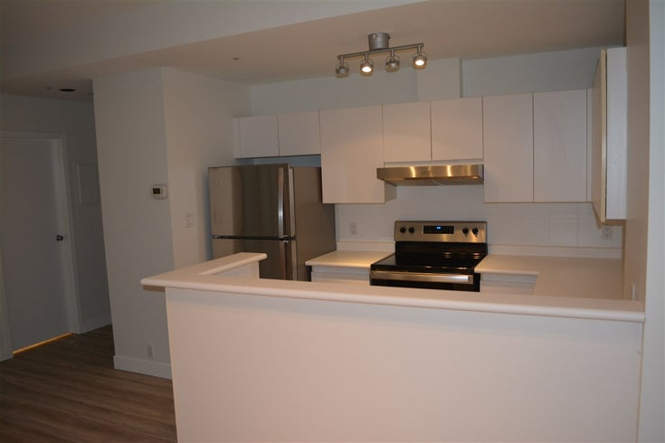 613 989 NELSON STREET - Downtown VW Apartment/Condo for sale, 1 Bedroom (R2524755)