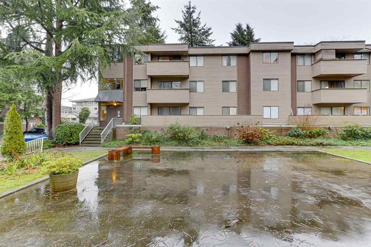 34 2435 KELLY AVENUE - Central Pt Coquitlam Apartment/Condo for sale, 3 Bedrooms (R2524766)