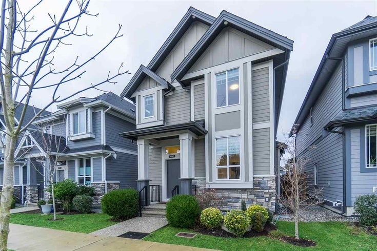 16545 25 AVENUE - Grandview Surrey House/Single Family for sale, 5 Bedrooms (R2524877)