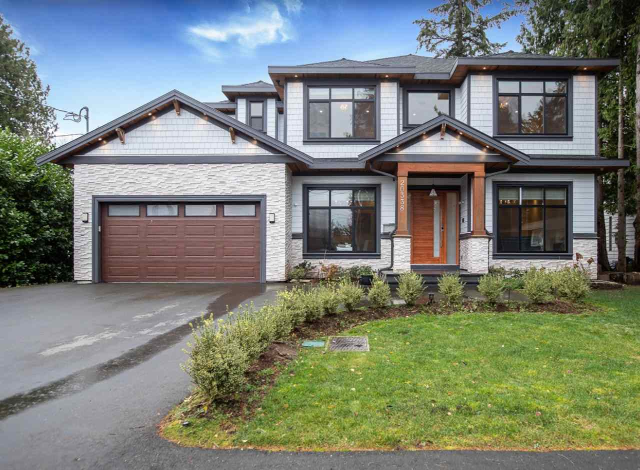 20338 44 AVENUE - Brookswood Langley House/Single Family for sale, 5 Bedrooms (R2524912) - #1