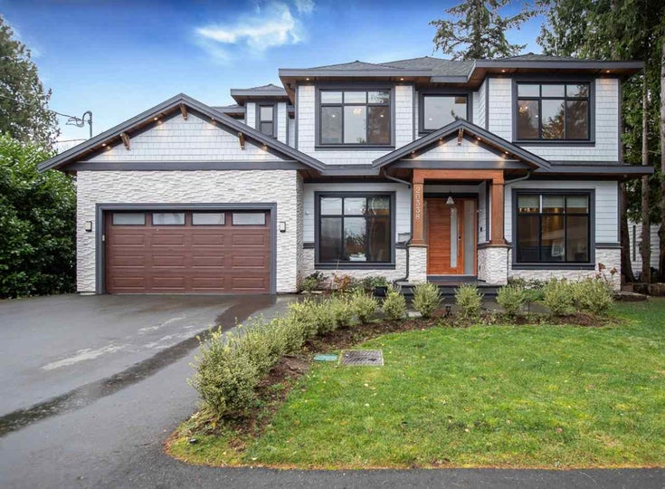20338 44 AVENUE - Brookswood Langley House/Single Family for sale, 5 Bedrooms (R2524912)