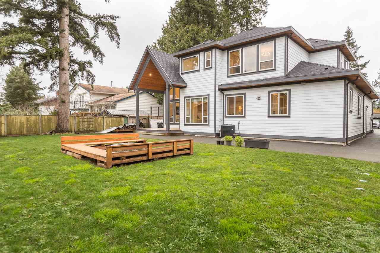 20338 44 AVENUE - Brookswood Langley House/Single Family for sale, 5 Bedrooms (R2524912) - #28