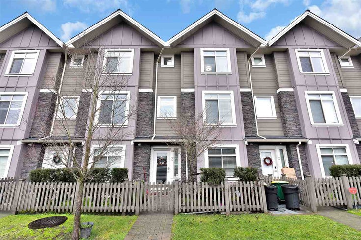 Unit 3 2321 NE RINDALL AVENUE - Central Pt Coquitlam Townhouse for sale, 3 Bedrooms (R2524940)