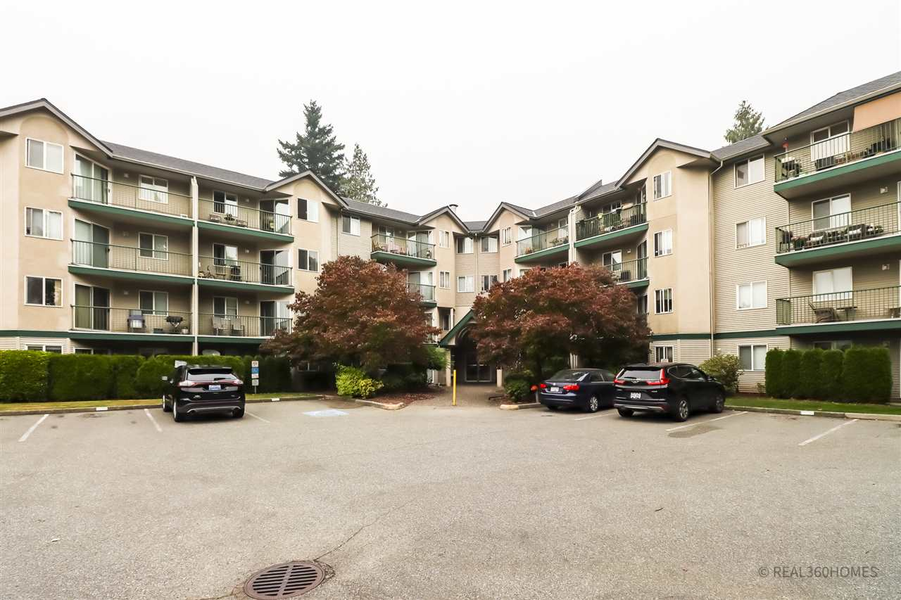 406 31771 PEARDONVILLE ROAD - Abbotsford West Apartment/Condo for sale, 2 Bedrooms (R2524952) - #1