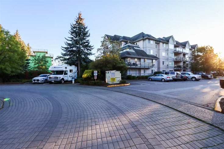 102 33668 KING ROAD - Abbotsford West Apartment/Condo for sale, 2 Bedrooms (R2525050)