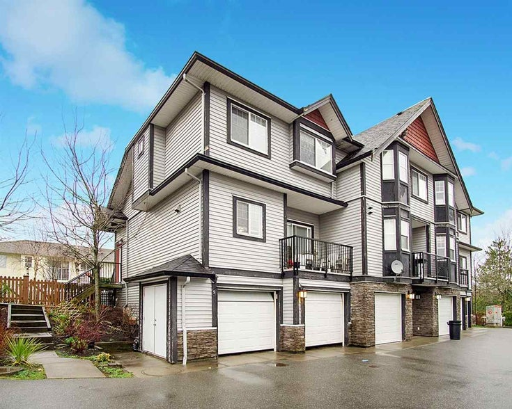 9 31235 UPPER MACLURE ROAD - Abbotsford West Townhouse for sale, 3 Bedrooms (R2525100)