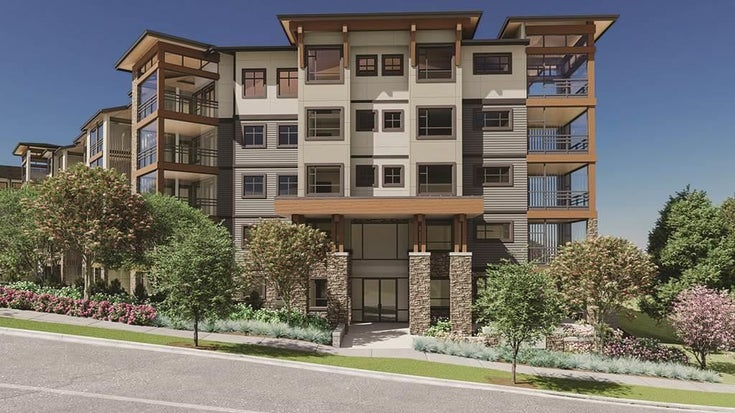 110 3535 146A STREET - King George Corridor Apartment/Condo for sale, 2 Bedrooms (R2525102)