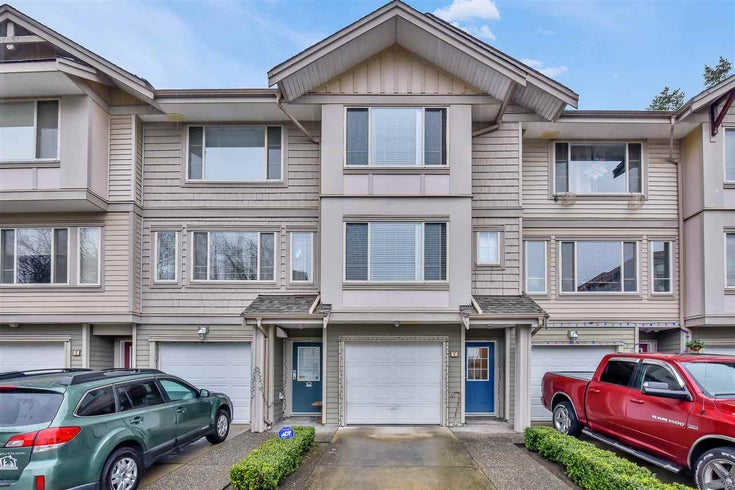 3 5388 201A STREET - Langley City Townhouse for sale, 3 Bedrooms (R2525119)