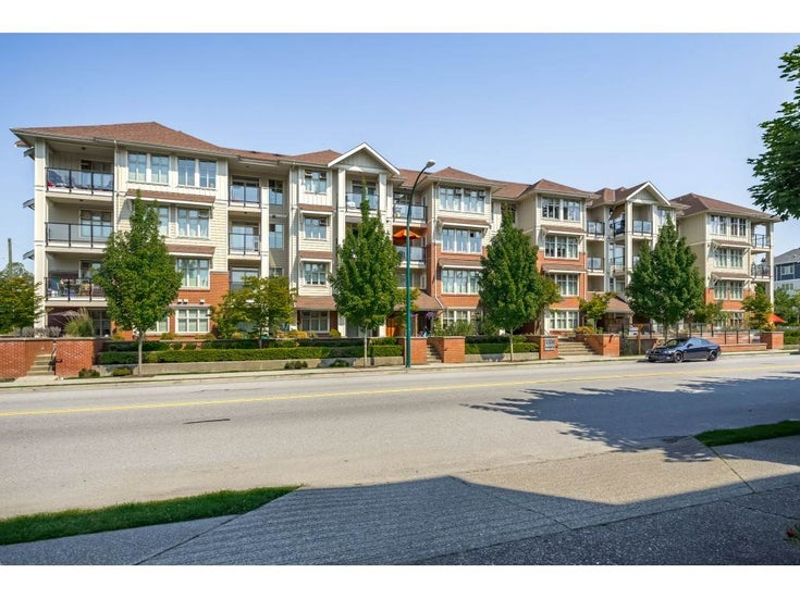 211 2330 SHAUGHNESSY STREET - Central Pt Coquitlam Apartment/Condo for sale, 1 Bedroom (R2525126)