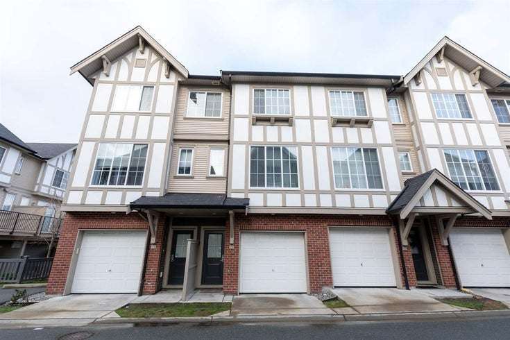 29 30989 WESTRIDGE PLACE - Abbotsford West Townhouse for sale, 3 Bedrooms (R2525162)