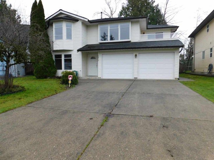 5258 197 STREET - Langley City House/Single Family for sale, 4 Bedrooms (R2525204)