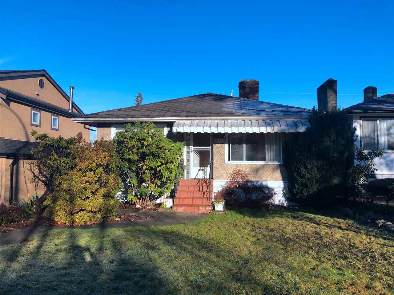 3085 E 18TH AVENUE - Renfrew Heights House/Single Family for sale, 2 Bedrooms (R2525223) - #1