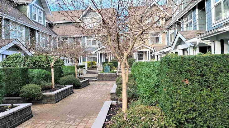 345 W 59TH AVENUE - South Cambie Townhouse for sale, 4 Bedrooms (R2525234)