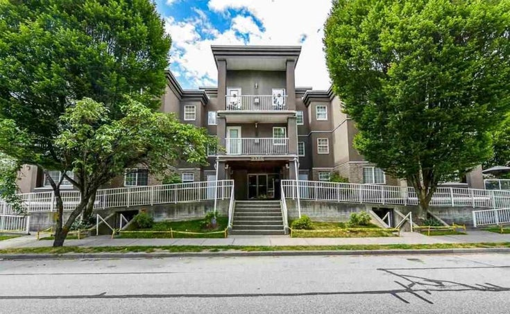 213 2375 SHAUGHNESSY STREET - Central Pt Coquitlam Apartment/Condo for sale, 2 Bedrooms (R2525251)
