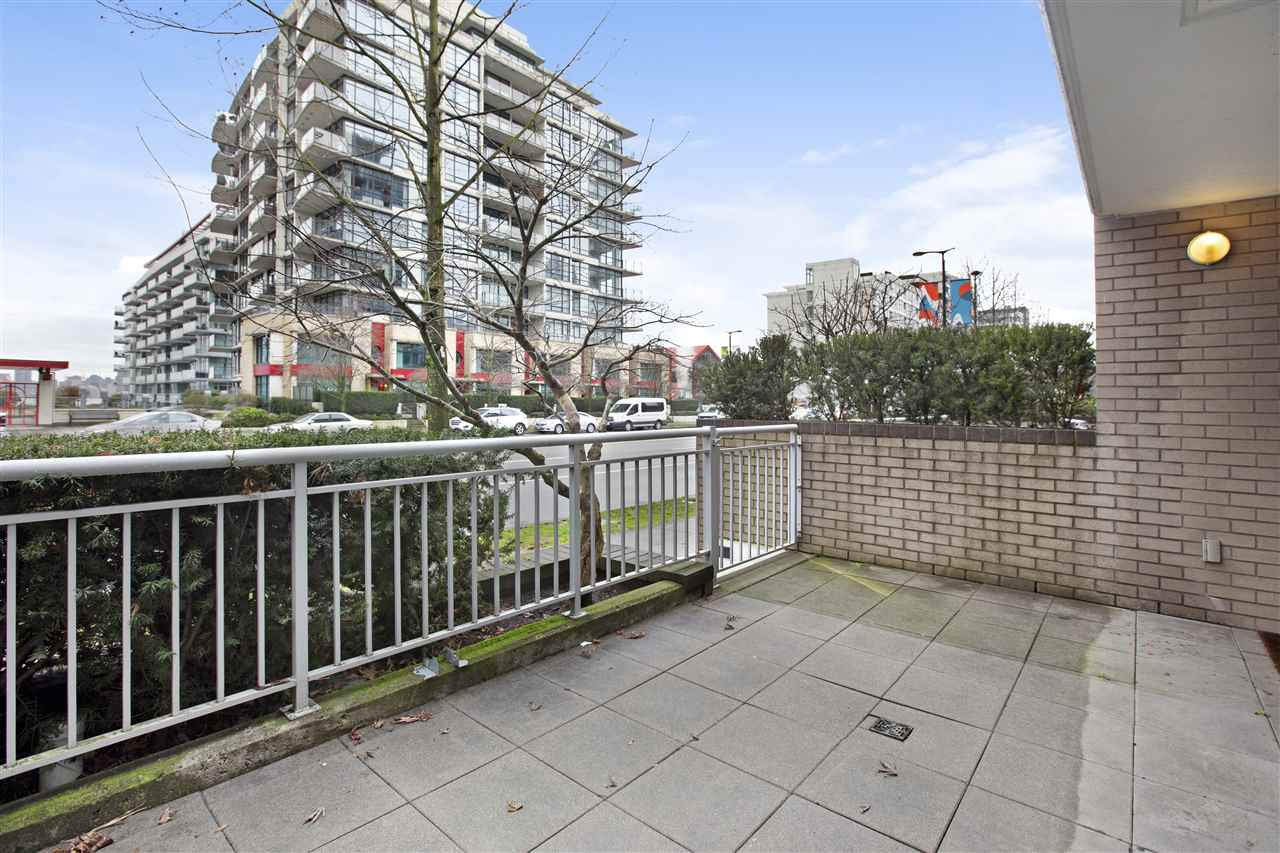 TH2 188 E ESPLANADE - Lower Lonsdale Townhouse for sale, 2 Bedrooms (R2525261) - #5